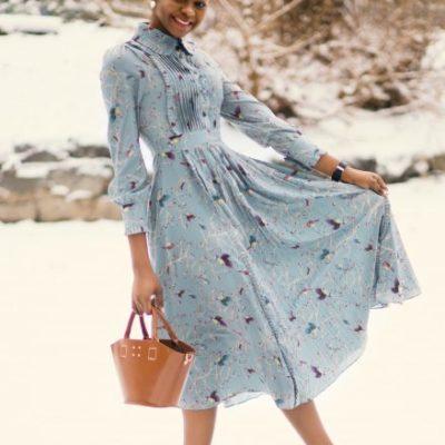 photo-of-woman-wearing-blue-long-sleeved-dress-1653220